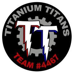 Titanium Titans Robotics